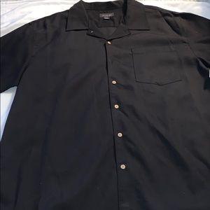 David Taylor button down shirt